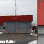 Leesburg Station